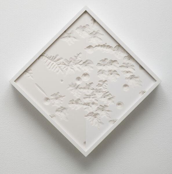 Noriko Ambe, 'White and White', 2018