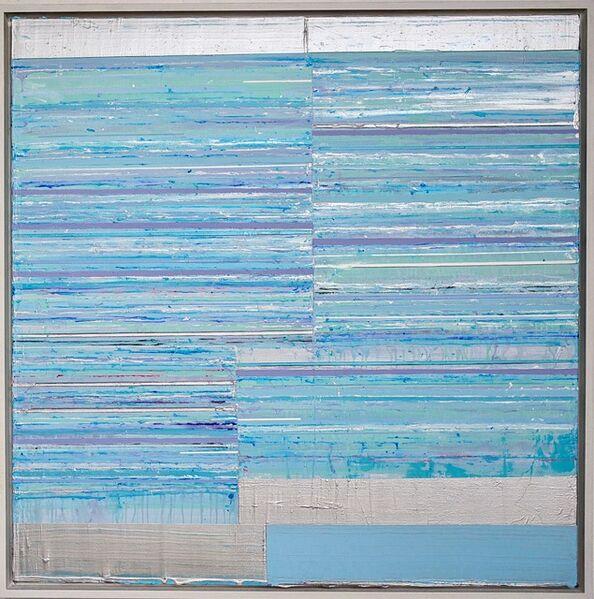Mark Zimmermann, 'Aequor Infinitum', 2019