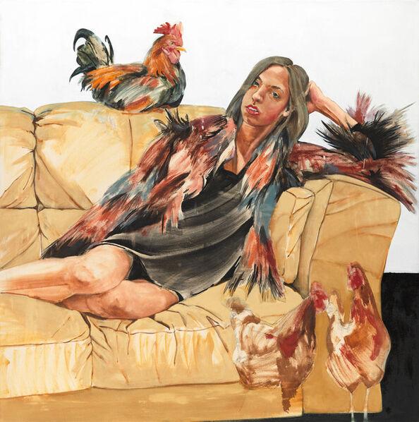 Stella Kapezanou, 'Kristy'