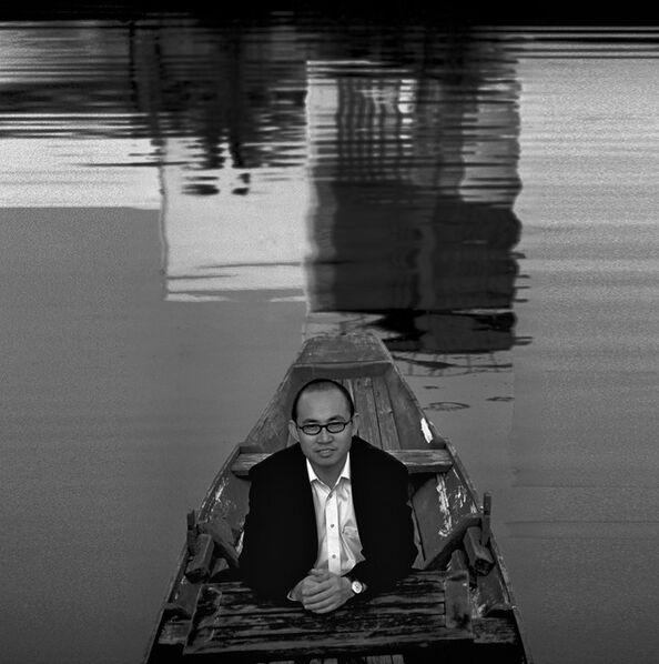 Wang Fan 王凡, 'Boao', 2003