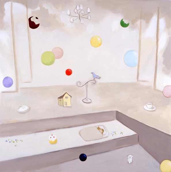 Masahiko Kuwahara, 'pearl', 2009