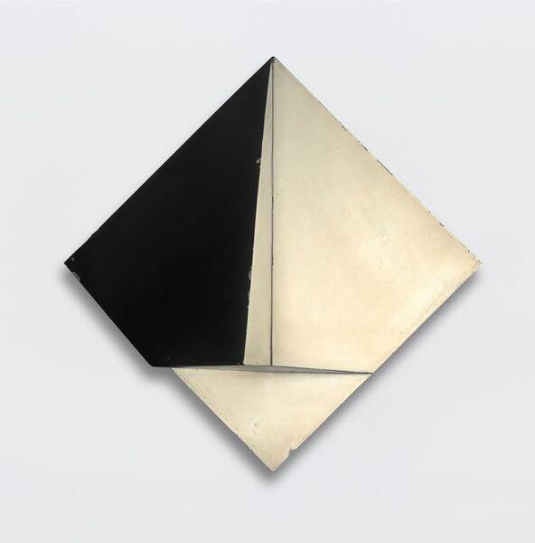 Lygia Clark, 'Casulo No. 2 (Cocoon No. 2)', 1959