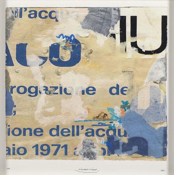 Richard Meier, '1971', 2011