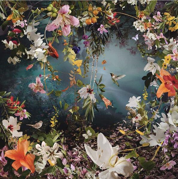 Ysabel Lemay, 'Enchantment', 2011