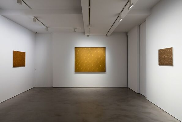 Cho Yong-Ik, installation view