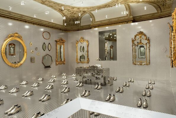 Thom Browne Selects, installation view