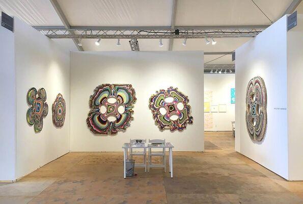 Art Market Hamptons, installation view