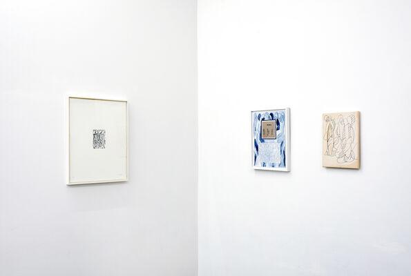 Greffes   Berlin, installation view