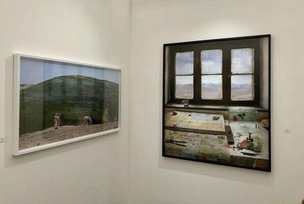 Ncontemporary at Photo London 2018, installation view