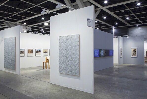 Sean Kelly Gallery at Art Basel in Hong Kong 2016, installation view