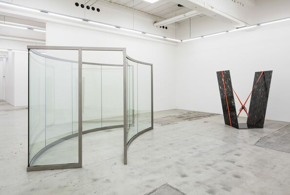 INSIDE OUT, installation view