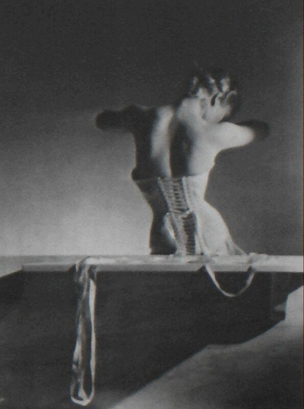 Horst P. Horst, 'Mainbocher Corset', 1939, Photography, Gelatin Silver, GALLERY M
