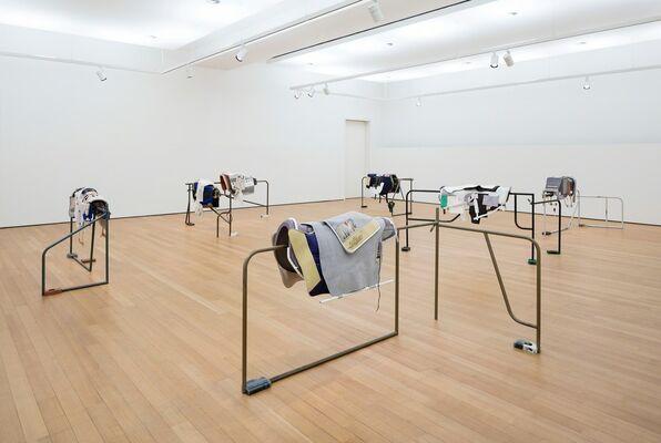 Magali Reus - Mustard, installation view