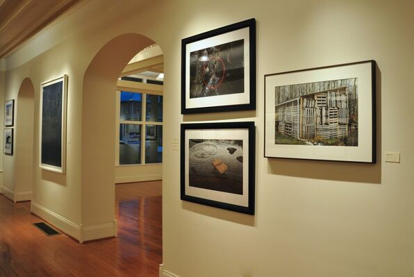 Unknown, Overlooked, and Unfamiliar, installation view