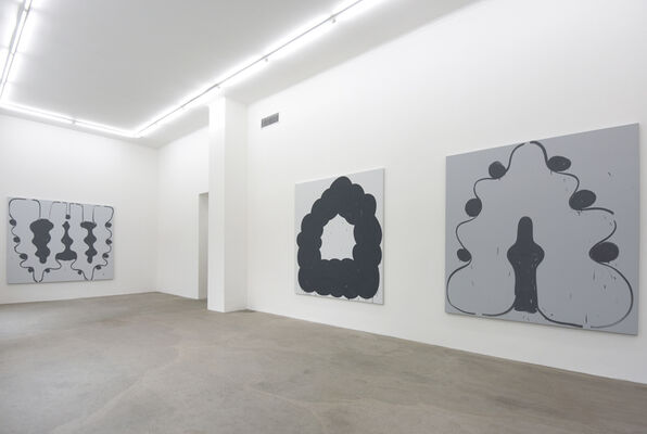Trice Electric, installation view