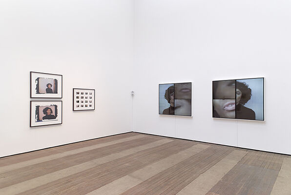 Repossession, installation view