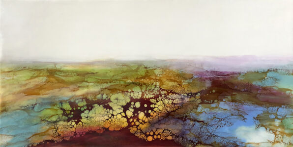 Alicia Tormey, 'Autumn Marsh', 2019