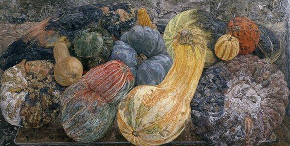 Ellen Altfest, 'Gourds', 2006-2007