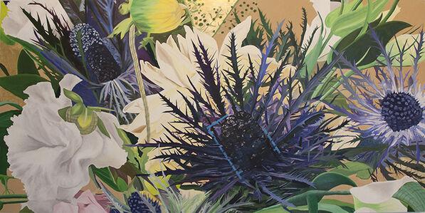 Deborah Lawrence Schafer, 'Botanical III', 2019