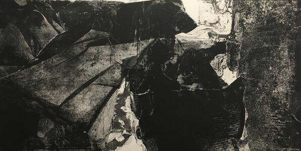 Mohammed Omar Khalil, 'Echo I', 1986