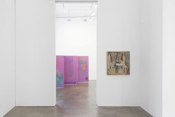 Intimisms, installation view