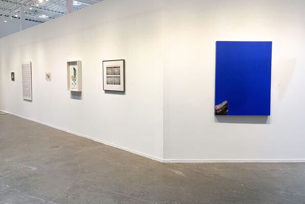 NORTH//EAST, installation view