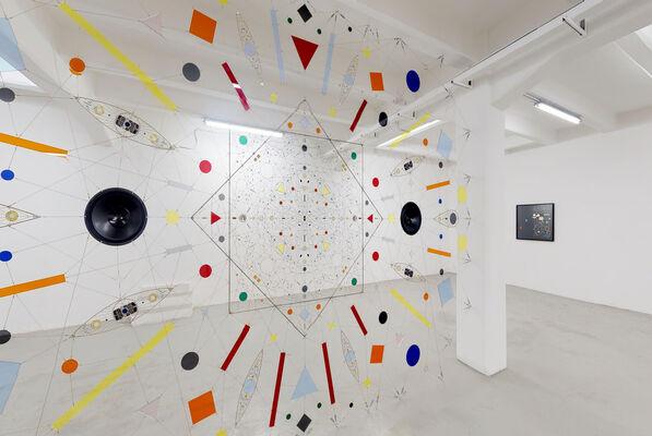 Leonardo Ulian - Perpetual Nexus, installation view