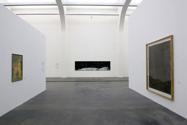 '85 New Wave: The Birth of Chinese Contemporary Art, installation view