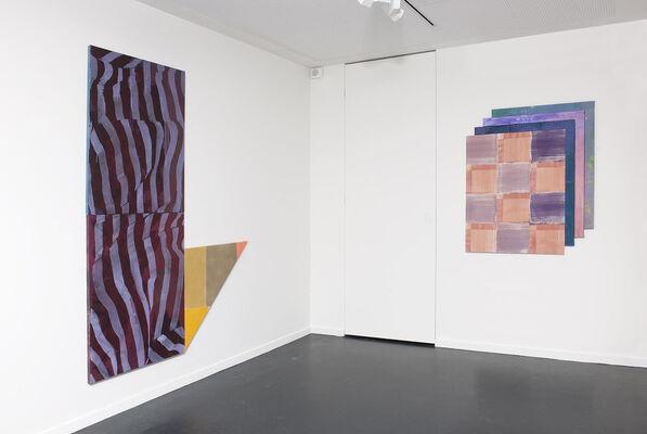 Ana Cardoso : Folder, installation view