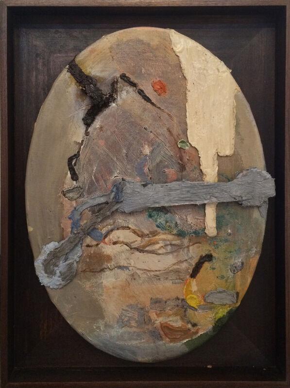 Rafael Bueno, 'Boucher', 2018, Painting, Oil on canvas, Vasari