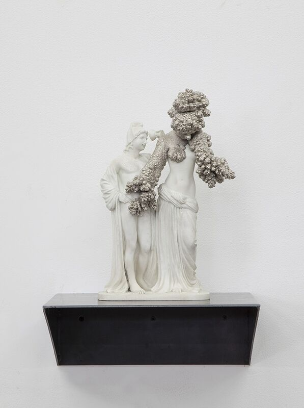 Nick van Woert, 'Untitled (Couple)', 2015, Sculpture, John Wolf Art Advisory & Brokerage