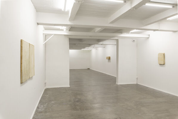 Lawrence Carroll, installation view