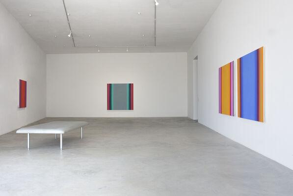 Matter of Light, installation view