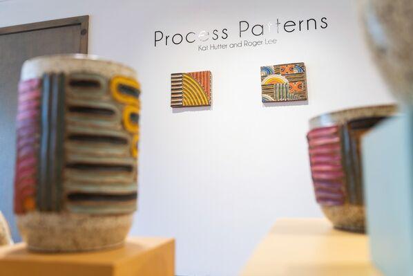 Process Patterns, installation view