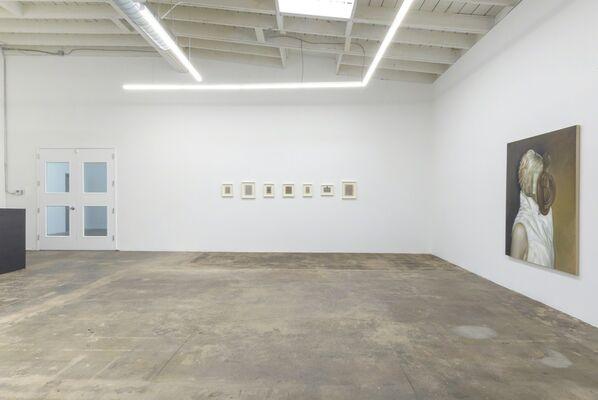 Agnosia, installation view