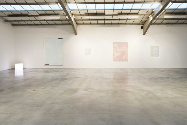 Collector's Room #18: Out of Time - In Search of Stillness, installation view