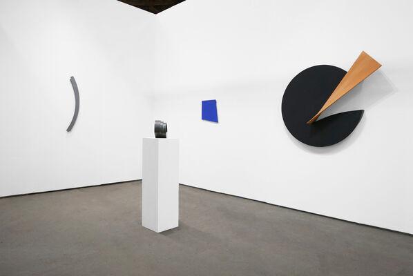 Peter Blake Gallery at UNTITLED, ART San Francisco 2020, installation view