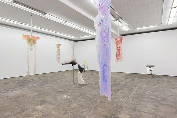 CRISTIAN ANDERSEN & AMY BRENER, installation view