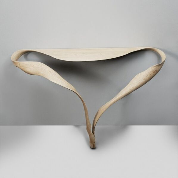 """Marc Fish, '""""Untitled 1″ One Piece Console, UK', 2015"""