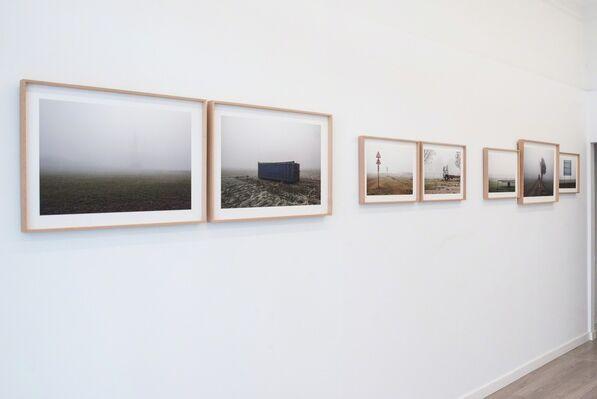 [Re]vealed - Jordi Comas, installation view
