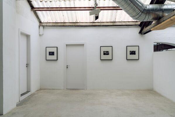 Manel Esclusa. Venezia, installation view