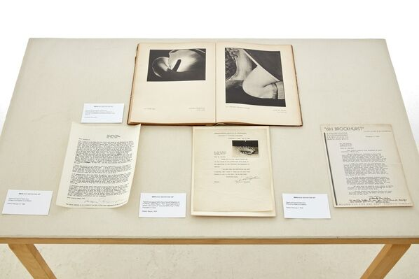 Ira Martin: The Family Archive, installation view