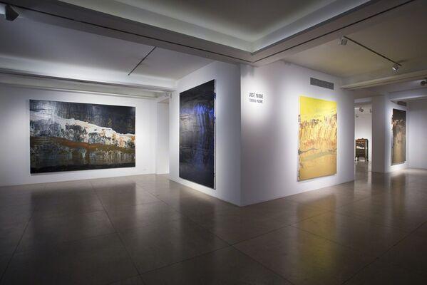 Tierra Madre, installation view