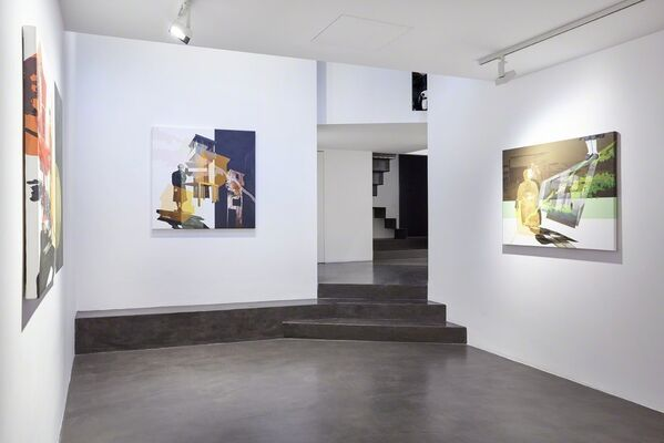 Sei se ricordi, installation view