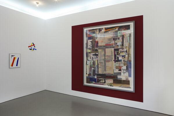 Encounter – Colin Ardley : Klaus Steinmann, installation view