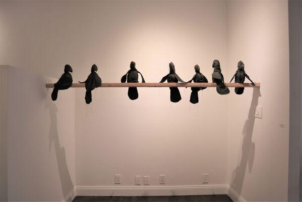 Margarita Cabrera: Engendering New Landscapes, installation view