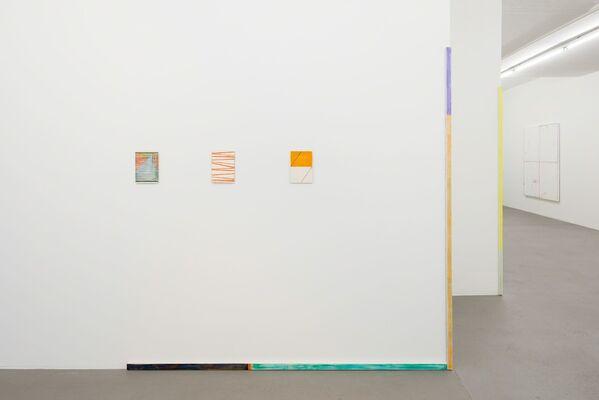 PIUS FOX Gewächshaus, installation view