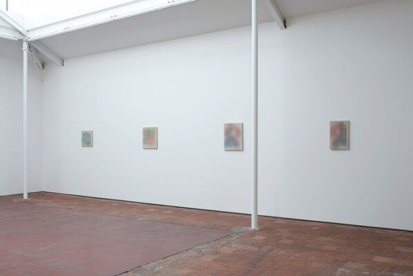 Matter of Time, installation view