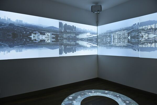 Chenchenchen | THE MERCY OF NOT KILLING, installation view