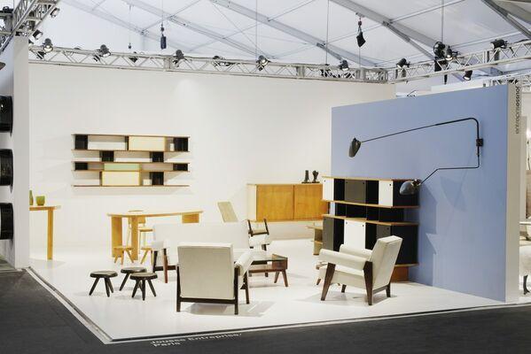 Jousse Entreprise at Design Miami/ 2013, installation view